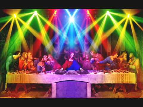 Jesus Sick PARTY Electro House BANGER Hardwell type beat 2011-2012 by BeatzProductions