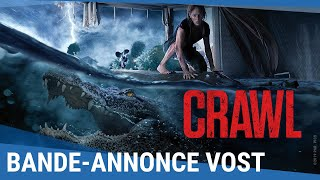 CRAWL - Bande Annonce VOST