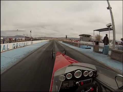 On-board S/C dragster