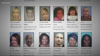 Remains found near grocery store spotlight missing persons cases