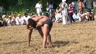 POLOMAJARA   pahila kusati dhangal   03 09 2012 part 2 of 4