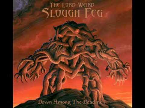 Sky Chariots - Slough Feg