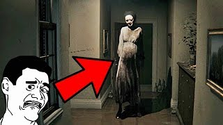 15 Rooms In Video Games That Will Scare You Beyond Belief