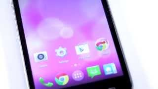 GSmart Akta A4  - видео ревю - news.smartphone.bg (Bulgarian Full HD)