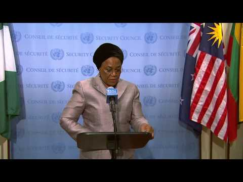 No Military Solution in Yemen UN SC