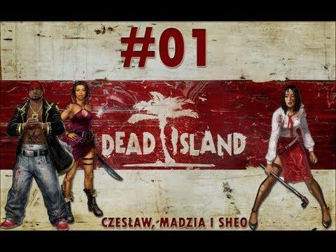 Dead Island #01