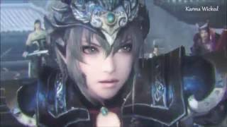 "Dynasty Warriors 8 Xtreme Legends - ""A Tribute To Lu Bu"" (Music Video)"