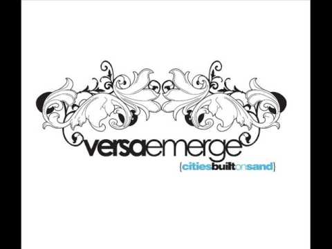 VersaEmerge - The Blank Static Screen