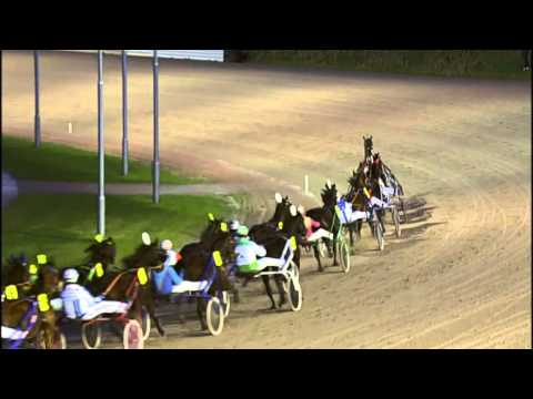Vidéo de la course PMU PRIX DRAGON TROTTERS