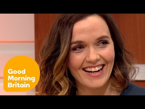 Victoria Pendleton On Horse Racing At Cheltenham | Good Morning Britain