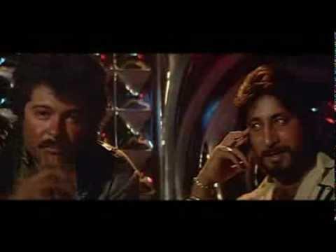 Pyar Do Pyar Lo - Sapna Mukherjee - Janbaaz (1986) - HD