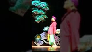 NSUT Thanh Ngoan với điệu Luyện năm cung.