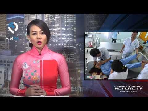 Hà Nội: 1 nữ sinh vào viện tâm thần vì nghiện Facebook | Vietlive TV