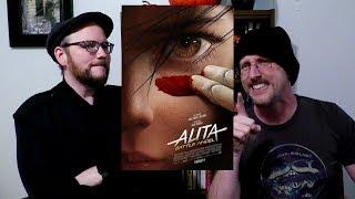 Alita: Battle Angel - Sibling Rivalry