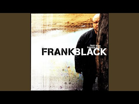 Black, Frank - You Cant Crucify Yourself