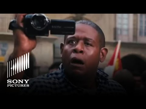 Vantage Point is listed (or ranked) 21 on the list The Best Forest Whitaker Movies