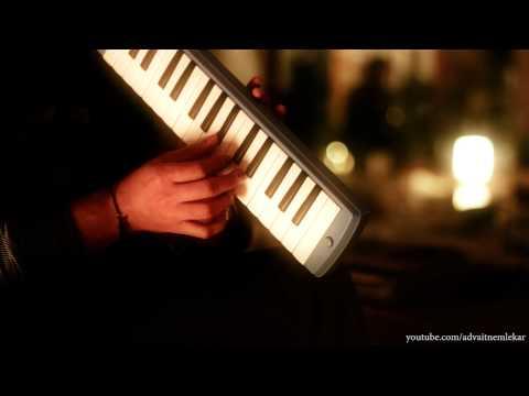 A.R. Rahmans Vinnaithaandi Varuvaayaa  Hosanna - Instrumental...