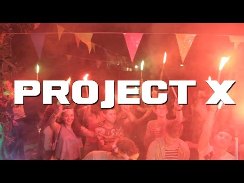 Project X Smoare video