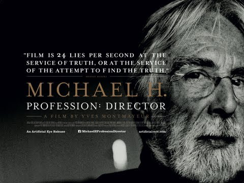 Michael H. Profession: Director UK Trailer - In cinemas &amp; Curzon on Demand from 15 March