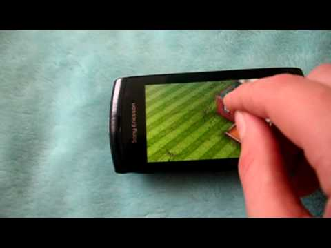 SIMS 3 HD - Sony Ericsson Vivaz - s60v5 - +download link