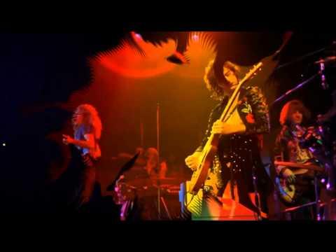 Led Zeppelin - Heartbreaker - Festival Hall Osaka 10-04-1972 Part 13 #1