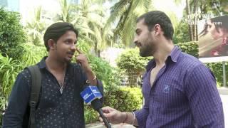 Shivaay Movie Expection Audience Reaction - Ajay Devgn, Sayyeshaa, Erika Kaar, Abigail Eames