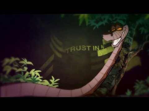 The Jungle Book - Trust in Me