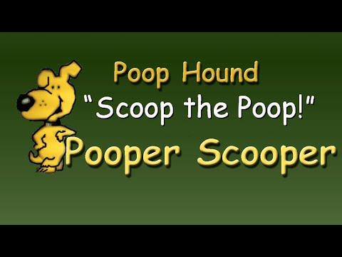 The Sooper Scooper, The Best Pooper Scooper Ever!!!