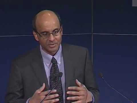 Tharman Shanmugaratnam on Government in the Post-Crisis World: Will Larger Be Better?
