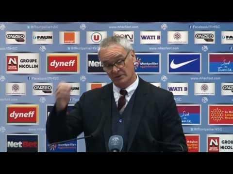 Claudio Ranieri nach Remis unzufrieden: