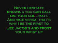 put it on me~lyrics~ja rule