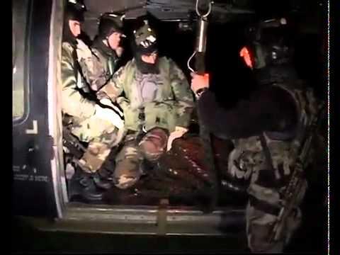 Turkish ISAF SAT Army Troops Afghanistan 2010