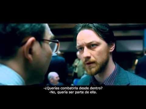 Filth - El sucio - trailer subtitulado en español HD