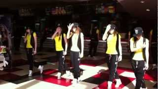 Hip Hop by Dance Class