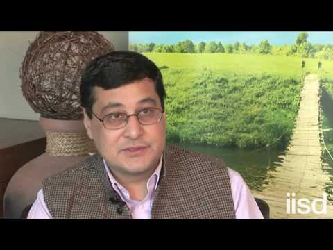 Global Environmental Governance: Fixing a troubled system - Adil Najam