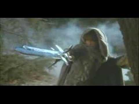 the sword amp the sorcerer youtube