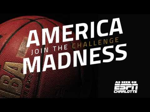 America Madness - Join The Challenge! (As Seen On ESPN) [America Madness Submitted]