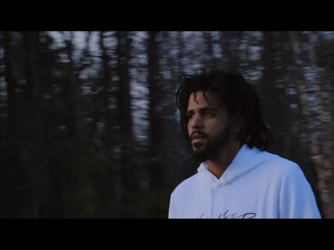 J Cole  Want You to Fly