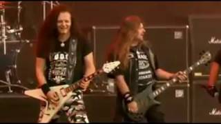 UDO - Wacken Open Air 2012 - Full Show