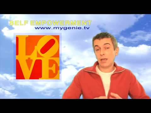 Attract Love... Valentine EFT Tapping Video