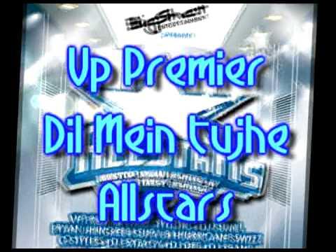 Vp Premier - Khabi Khabi Mera Dil Mein - Allstars