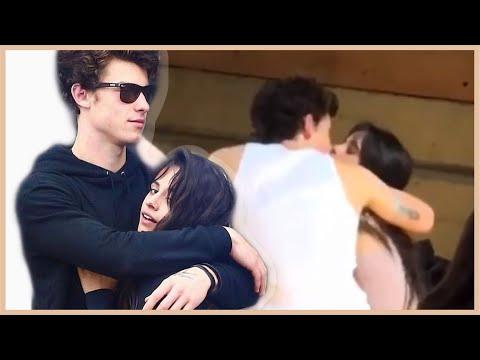 Download Lagu  Shawn Mendes and Camila Cabello Caught Kissing! Dating Rumors Mp3 Free