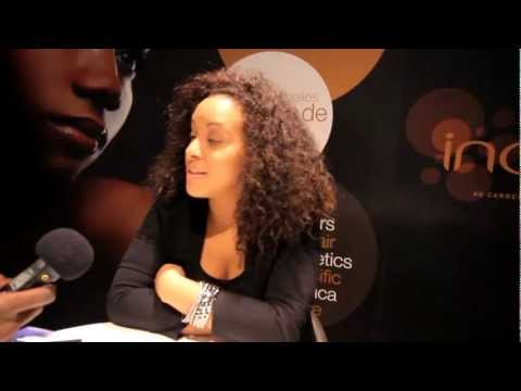 Metissaj World - Kim Interview Zouk - Decembre 2012 HD