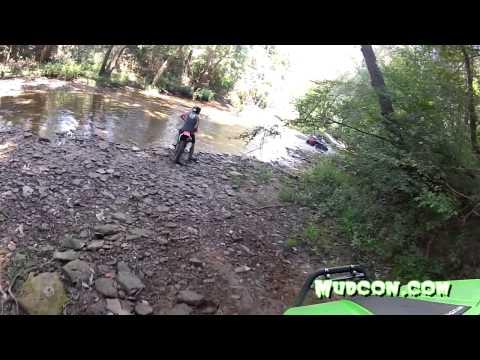Tennessee SxS Roundup Ride Brimstone 9-1-2013