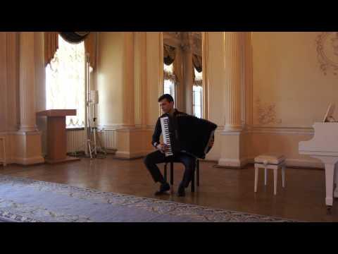Регер, Макс - Пять прелюдий и фуг для органа