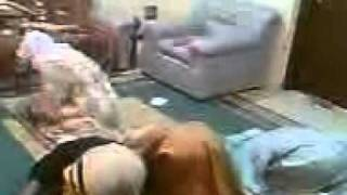 Funny Namaz Video (Must watch) !!!