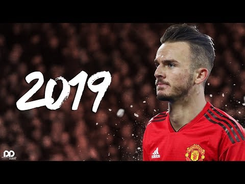This is Why Manchester United Needs James Maddison !