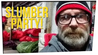Man Ordered to Stop Offering Homeless People Shelter from the Cold ft. DavidSoComedy