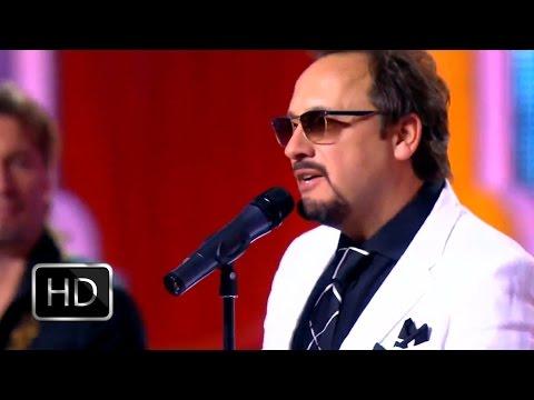Стас Михайлов - Я буду с тобой (HD 1080p) Премьера 2014, Субботний вечер