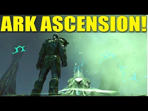 Ark - No End